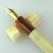 Scriptorium Chronicler with Matching Pen Rest