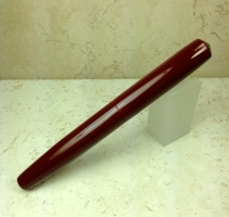 Idyll Prototype #3 in Urushi Red Acrylic - Medium