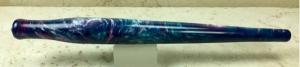 Literati Academe Dip Pen in Abalone Lava Explosion