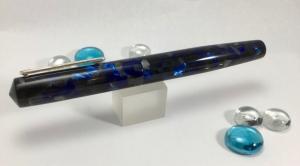 Idyll in Blue Impero Erinoid - Small