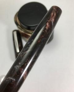 Balladeer in Copper Ore Lava Explosion - Medium
