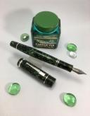 Churchillized Epic in Classic Green - Medium