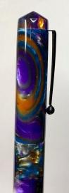 Idyll in 4 Color Nebula - Medium
